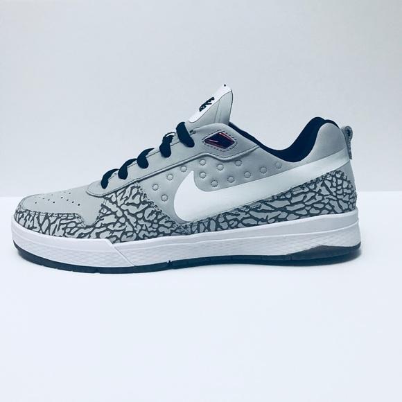 lowest price 6ebd8 7ec76 Nike SB x Air Jordan x Paul Rodriguez 9 elite QS